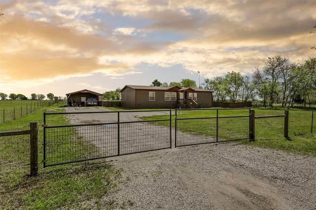 7454 County Road 573, Blue Ridge, TX 75424 (MLS #14315602) :: The Heyl Group at Keller Williams