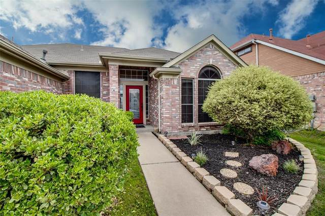 623 Engleside Drive, Arlington, TX 76018 (MLS #14315604) :: The Sarah Padgett Team