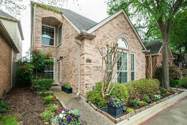 6126 Jereme Trail, Dallas, TX 75252 (MLS #14315610) :: The Mauelshagen Group