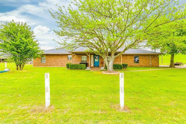 8220 Fm 1902, Burleson, TX 76058 (MLS #14315621) :: The Mitchell Group