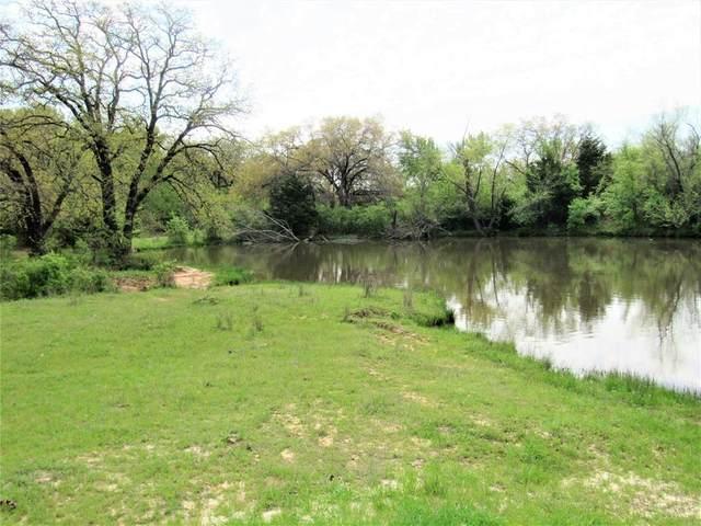 0000 Hwy 114, Boyd, TX 76023 (MLS #14315629) :: Trinity Premier Properties