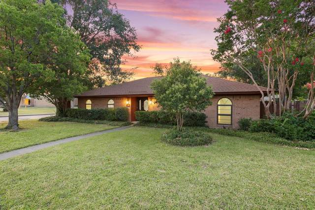 1901 Apollo Road, Richardson, TX 75081 (MLS #14315634) :: The Good Home Team