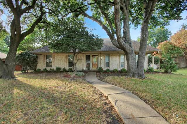 1959 Eastpark, Richardson, TX 75081 (MLS #14315635) :: The Good Home Team