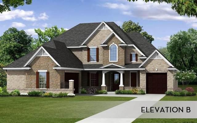 1729 Addison Grace, St. Paul, TX 75098 (MLS #14315638) :: The Kimberly Davis Group
