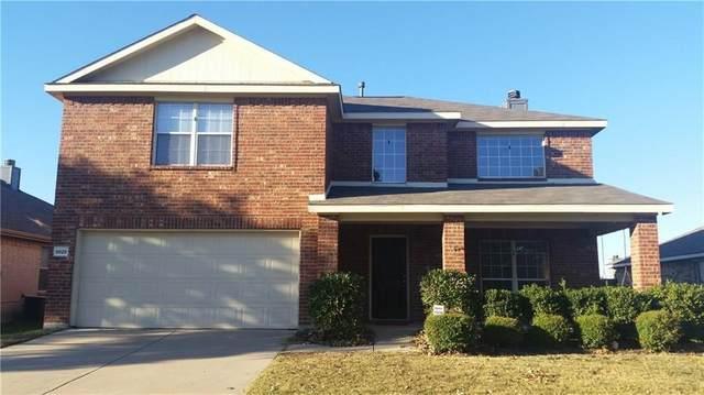 9828 Pierce Drive, Mckinney, TX 75070 (MLS #14315643) :: The Kimberly Davis Group