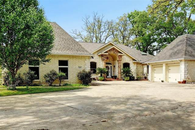 12217 Fm 2728, Terrell, TX 75161 (MLS #14315652) :: All Cities USA Realty