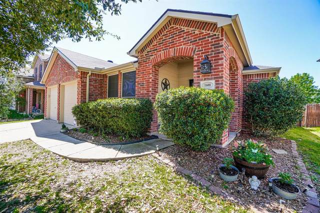 1608 Cardinal Way, Aubrey, TX 76227 (MLS #14315659) :: Real Estate By Design