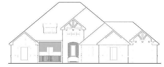 1032 Moriah Road, Weatherford, TX 76087 (MLS #14315686) :: Trinity Premier Properties