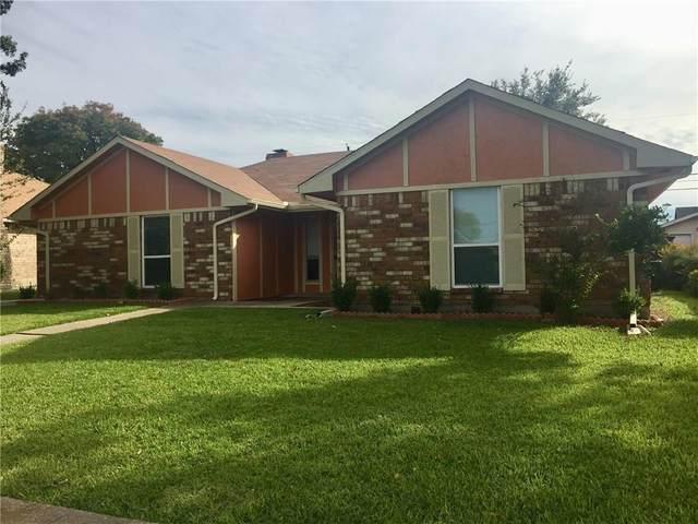 309 Stoneybrook Drive, Wylie, TX 75098 (MLS #14315701) :: Tenesha Lusk Realty Group