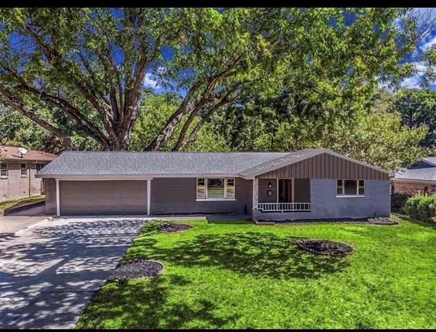 807 Oakwood Drive, Euless, TX 76040 (MLS #14315708) :: Trinity Premier Properties