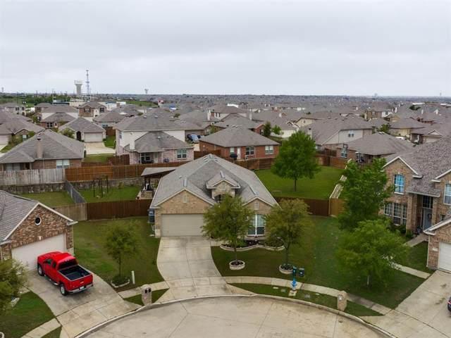 1409 Peak Circle, Little Elm, TX 75068 (MLS #14315711) :: Trinity Premier Properties