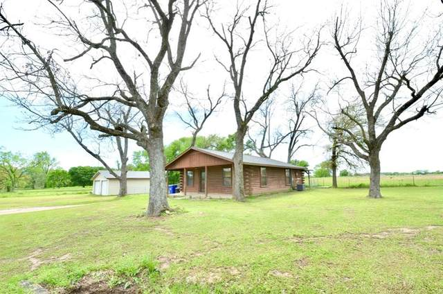 150 Vz County Road 2501, Canton, TX 75103 (MLS #14315722) :: All Cities USA Realty