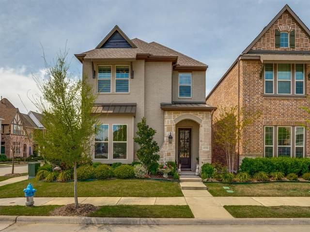 6316 Exeter Avenue, Mckinney, TX 75070 (MLS #14315723) :: The Kimberly Davis Group