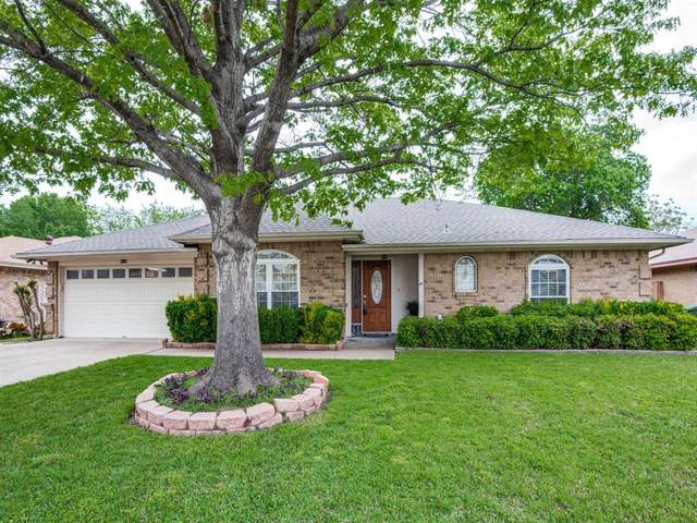 7113 Bahama Court, North Richland Hills, TX 76180 (MLS #14315737) :: All Cities USA Realty