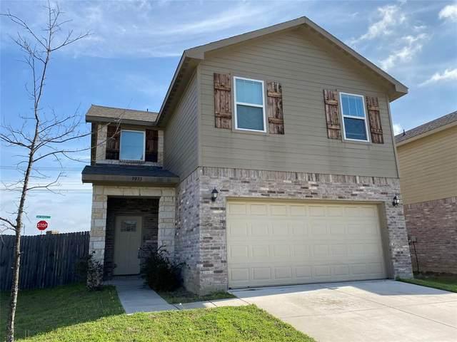 9973 Rio Doso Drive, Dallas, TX 75227 (MLS #14315751) :: All Cities USA Realty