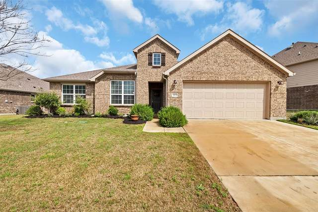 2113 Plamera Lane, Fort Worth, TX 76131 (MLS #14315752) :: The Chad Smith Team