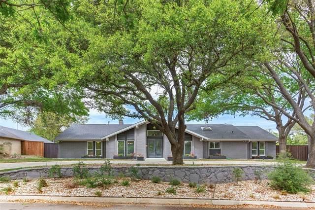 6571 Briarmeade Drive, Dallas, TX 75254 (MLS #14315765) :: Team Tiller