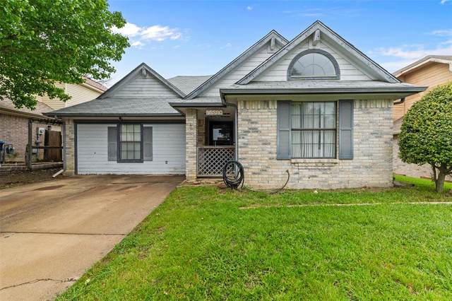 10016 Leatherwood Drive, Fort Worth, TX 76108 (MLS #14315794) :: The Chad Smith Team