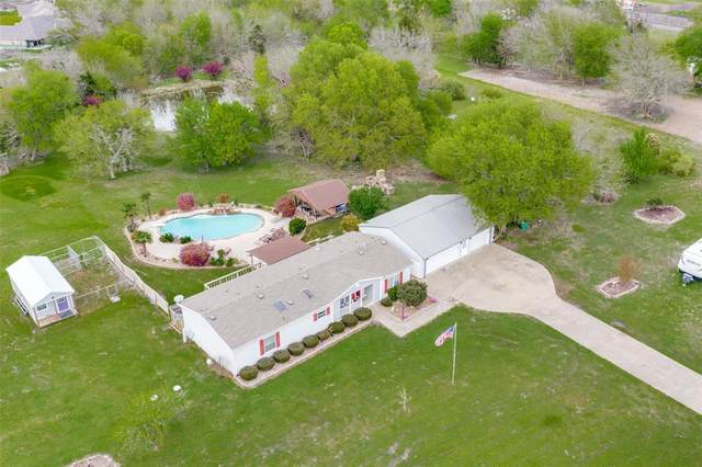 1913 County Road 655, Farmersville, TX 75442 (MLS #14315801) :: All Cities USA Realty