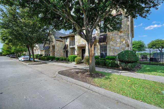 5412 Conch Train Road, Mckinney, TX 75070 (MLS #14315804) :: The Kimberly Davis Group