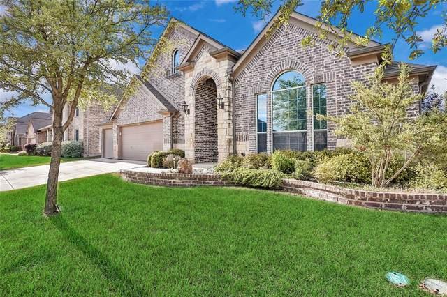 2265 Gulfstream Drive, Little Elm, TX 75068 (MLS #14315822) :: Tenesha Lusk Realty Group