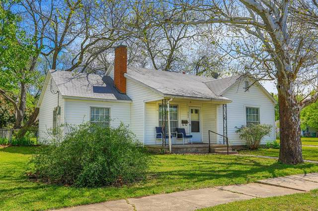 904 N Howeth Street, Gainesville, TX 76240 (MLS #14315844) :: All Cities USA Realty