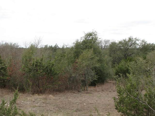 TBD County Road 188, Stephenville, TX 76401 (MLS #14315845) :: The Welch Team