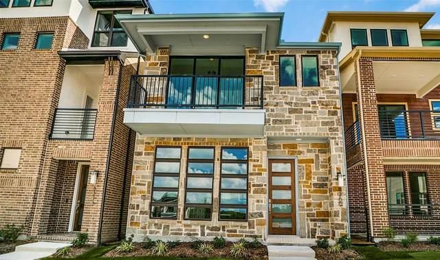8269 Laflin Lane, Dallas, TX 75231 (MLS #14315850) :: Bray Real Estate Group