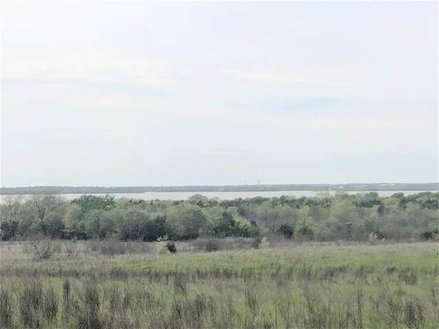 31 Fairview Circle, Valley View, TX 76272 (MLS #14315851) :: The Welch Team