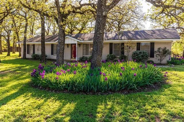 2130 N Pearson Lane, Keller, TX 76262 (MLS #14315864) :: Frankie Arthur Real Estate