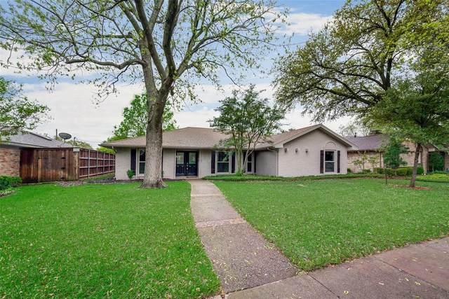 7862 La Cabeza Drive, Dallas, TX 75248 (MLS #14315874) :: The Mitchell Group