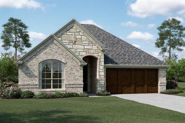 2208 Jackson Drive, Melissa, TX 75454 (MLS #14315879) :: The Kimberly Davis Group