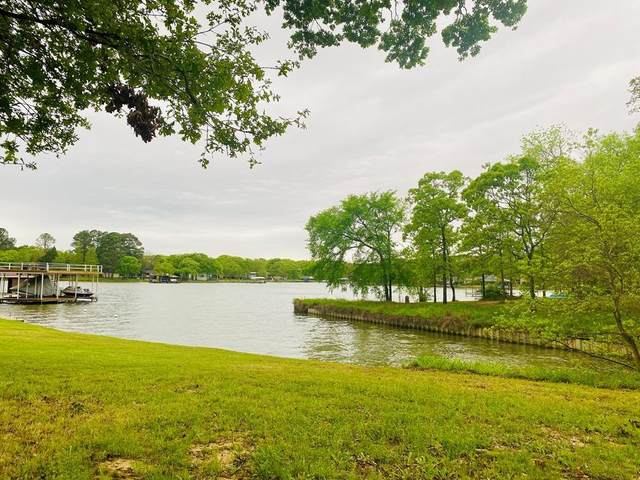 102 Bear Creek Drive, Mabank, TX 75156 (MLS #14315891) :: Frankie Arthur Real Estate