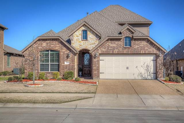 118 Wilmington Drive, Fate, TX 75189 (MLS #14315892) :: The Welch Team