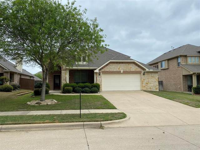 1229 Litchfield Lane, Burleson, TX 76028 (MLS #14315900) :: The Good Home Team
