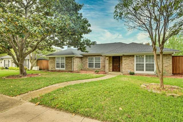 1720 Throwbridge Lane, Plano, TX 75023 (MLS #14315915) :: Post Oak Realty