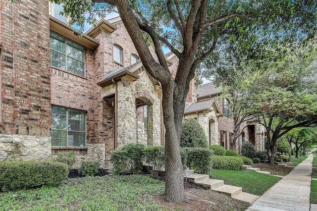 8625 Empire Boulevard, Plano, TX 75024 (MLS #14315959) :: North Texas Team   RE/MAX Lifestyle Property