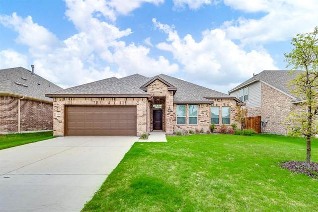 1820 Lavin Plaza, Fort Worth, TX 76052 (MLS #14315964) :: Real Estate By Design