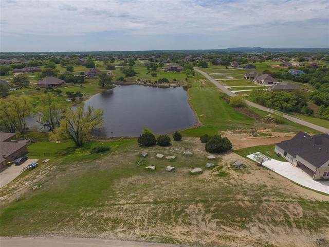 2303 Wills Way Drive, Granbury, TX 76049 (MLS #14315972) :: All Cities USA Realty