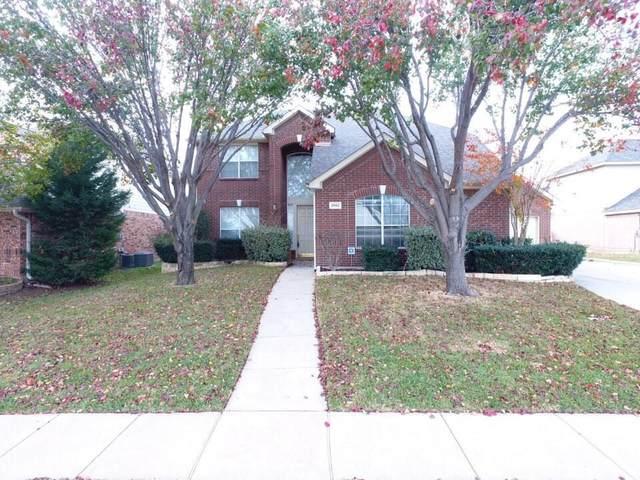2992 Marchwood Drive, Highland Village, TX 75077 (MLS #14315999) :: Team Tiller