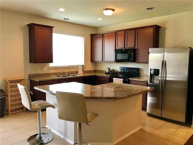 1720 Quail Springs Circle, Fort Worth, TX 76177 (MLS #14316003) :: Trinity Premier Properties