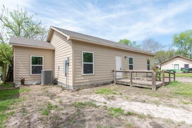 1103 Thomas Street, Bonham, TX 75418 (MLS #14316013) :: Trinity Premier Properties