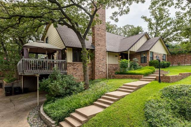 1505 Cienegas Circle, Fort Worth, TX 76112 (MLS #14316014) :: The Chad Smith Team