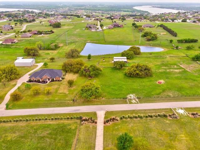 1708 Teller Bell Lane, Granbury, TX 76049 (MLS #14316017) :: Ann Carr Real Estate