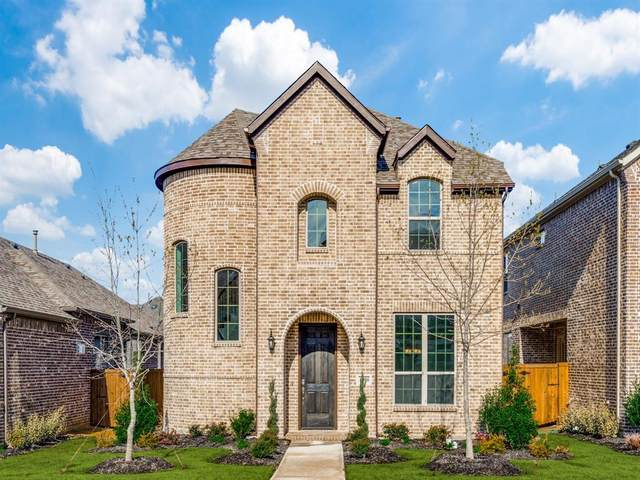 4300 Del Rey Avenue, Mckinney, TX 75070 (MLS #14316019) :: The Mitchell Group