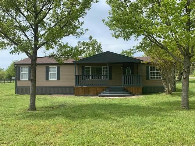 104 Steele Court, Azle, TX 76020 (MLS #14316020) :: The Kimberly Davis Group