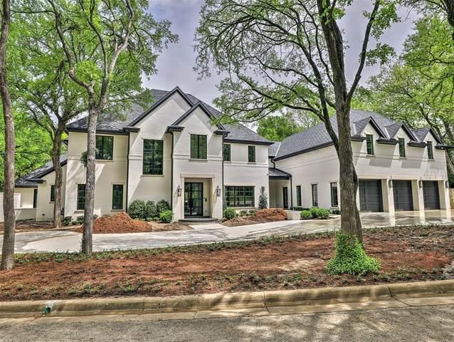 4262 Altura Road, Fort Worth, TX 76109 (MLS #14316037) :: Robbins Real Estate Group