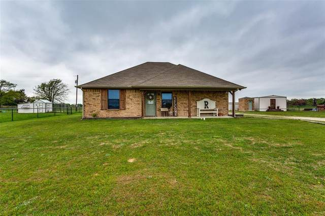 4798 County Road 2690, Alvord, TX 76225 (MLS #14316052) :: The Mitchell Group