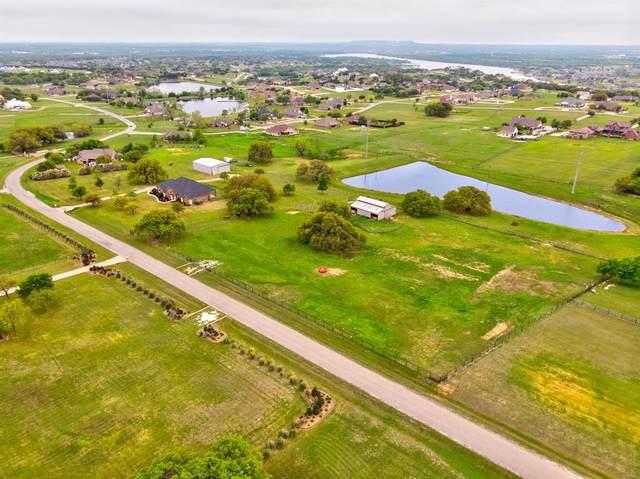 1712 Teller Bell Lane, Granbury, TX 76049 (MLS #14316064) :: Ann Carr Real Estate