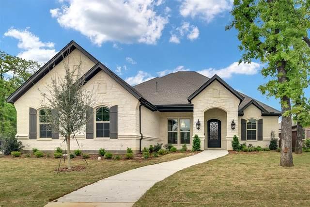 7401 Seclusion Ridge Drive, Arlington, TX 76001 (MLS #14316088) :: The Tierny Jordan Network